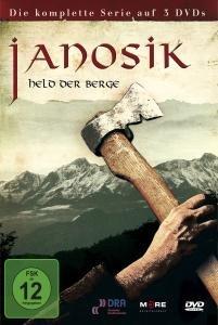 Janosik-Held Der Berge-Die Komplette Serie