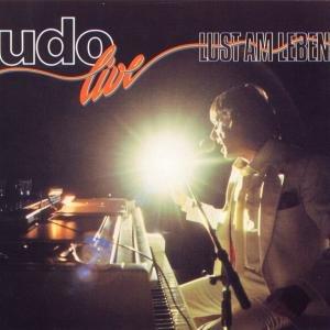 Udo Live-Lust Am Leben