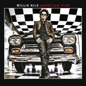 American Ride (LP+CD)