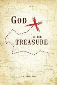 God Is the Treasure