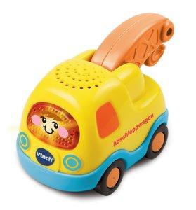 VTech 80-126904 - Tut Tut Baby Flitzer: Abschleppwagen