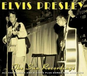 The Sun Recordings