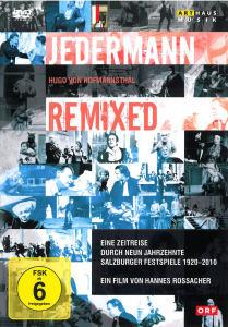 Jedermann remixed