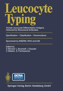 Leucocyte Typing