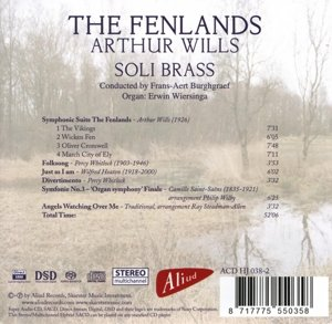 Wills The Fenlands