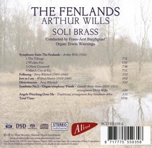 Wills The Fenlands - zum Schließen ins Bild klicken