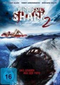 Jurassic Shark 2-Das Grauen Aus Der Tiefe