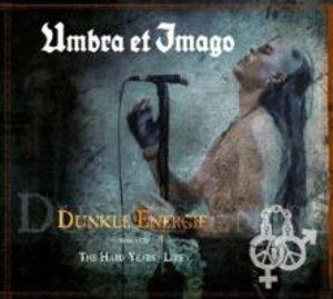 Dunkle Energie (Re-Release+Bonus)