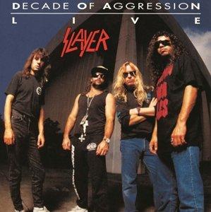 Live: Decade Of Aggression (2-LP)