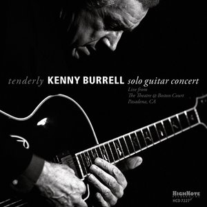 Tenderly Solo Guitar Concert From The Theatre Bo