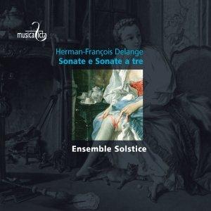 Sonate E Sonate A Tre