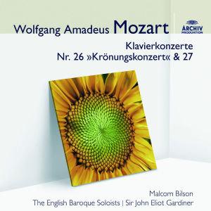 "KLAVIERKONZERT 26 & 27 ""KRÖNUNGSKONZERT"" (AUDIOR)"