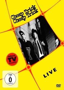 Cheap Trick-Live
