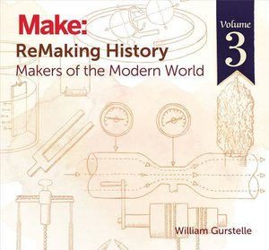 ReMaking History, Volume 3