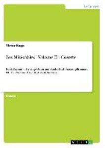Les Misérables - Volume II - Cosette