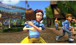 Kinect: Disneyland Adventures (Kinect erforderlich)
