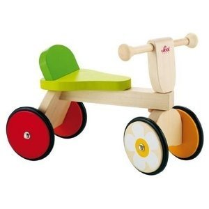 Sevi 81883 - Baby Buggy
