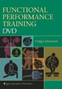 Functional Performance Training DVD