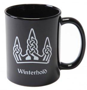 The Elder Scrolls V: Skyrim - Tasse / Kaffeebecher - Winterhold