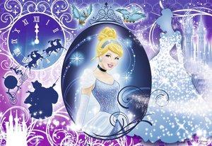 Ravensburger 090044 - Bezaubernde Cinderella