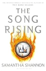 The Bone Season 03. The Song Rising