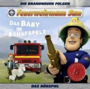Das Baby Im Schafspelz (Das Hörspiel)