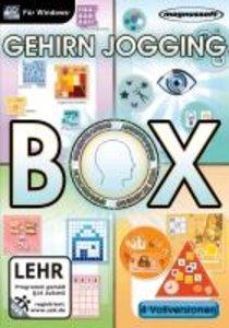 Gehirnjogging Box. Für Windows XP/Vista/7