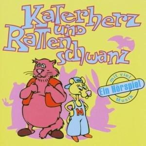 Katerherz Und Rattenschwanz