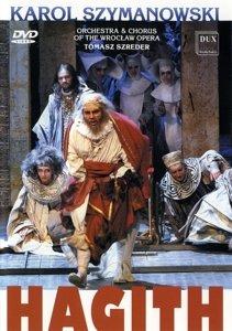 Szymanowski:Hagith DVD