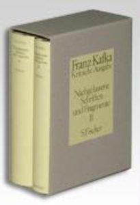 Nachgelassene Schriften und Fragmente II. Kritische Ausgabe