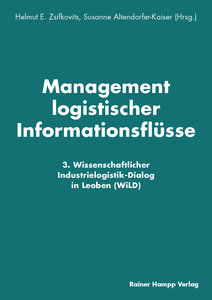 Management logistischer Informationsflüsse