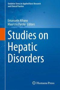 Studies on Hepatic Disorders
