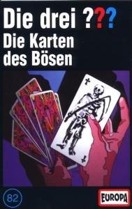 082/Die Karten des Bösen