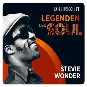 Die Zeit Edition: Legenden Des Soul