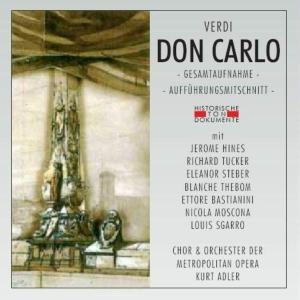 Don Carlo (GA)