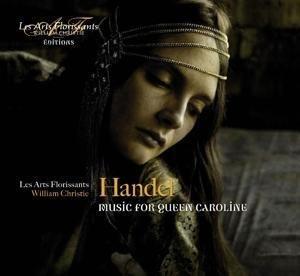 Music For Queen Caroline