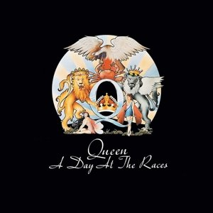 A Day At The Races (2011 Remaster) Deluxe Edition