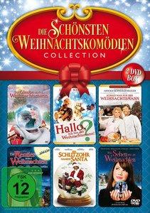 Die schönsten Weihnachtskomödien Collection