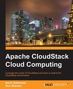 Apache Cloudstack Cloud Computing