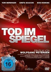 Tod im Spiegel (DVD)