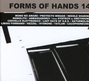 Forms Of Hands 14