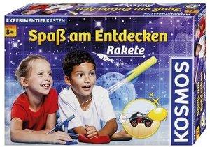 Kosmos 661069 - Spaß am Entdecken - Rakete