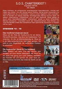 S.O.S.Charterboot! Episoden 15+16