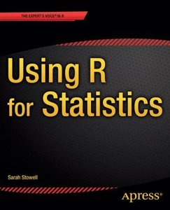 Using R for Statistics