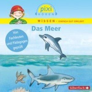 Pixi Wissen. Das Meer