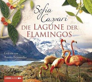 Caspari, S: Lagune der Flamingos