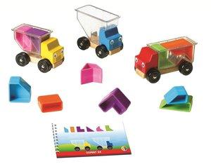 Smartgames - Trucky