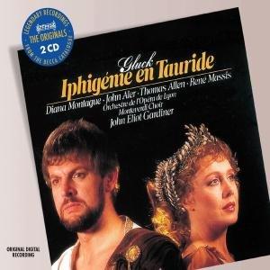 Iphigenie Auf Tauris (GA)