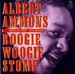 Boogie Woogie Stomp - zum Schließen ins Bild klicken