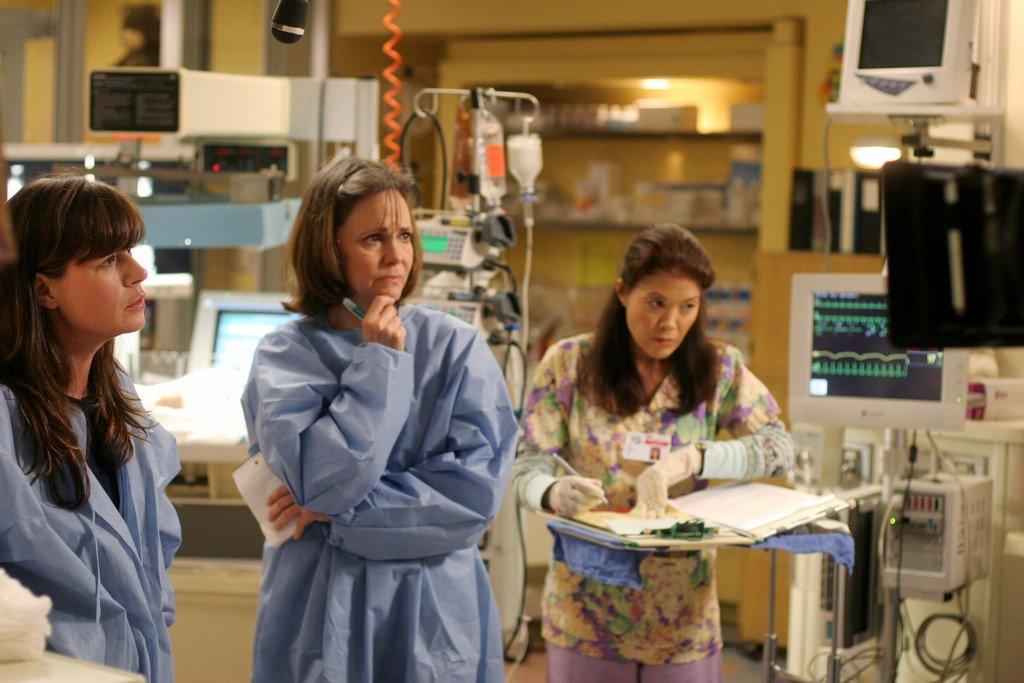 E.R. - Emergency Room - zum Schließen ins Bild klicken